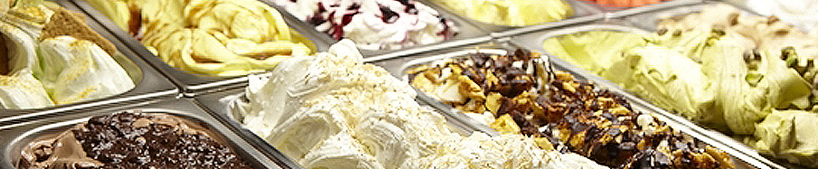 catering wholesale hotel gelato